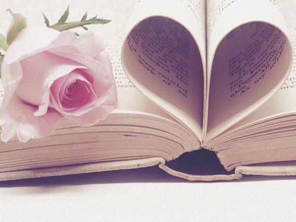 Est-ce que vous lisez les livres de romance ?